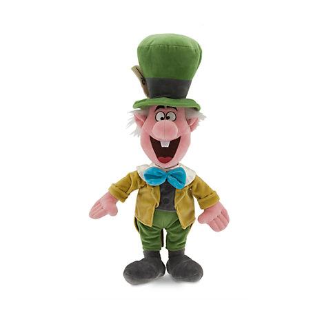 Mad Hatter Medium Soft Toy, Alice in Wonderland