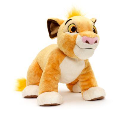 Simba medelstort gosedjur, Lejonkungen