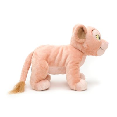 Peluche medio Nala, Il Re Leone