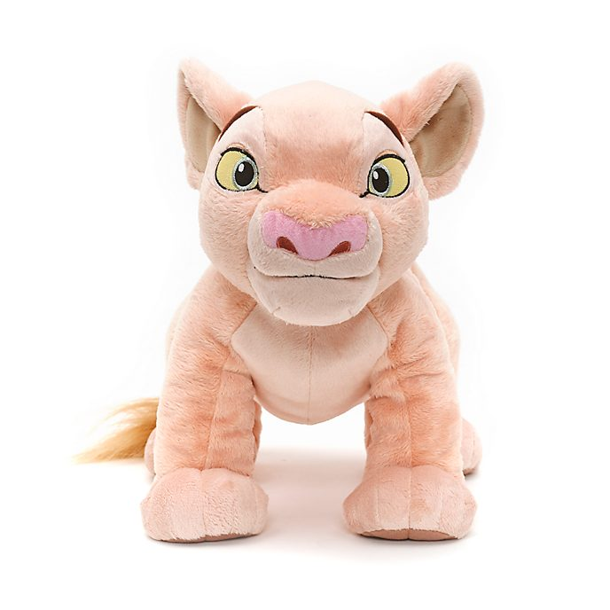 Nala Medium Soft Toy, The Lion King