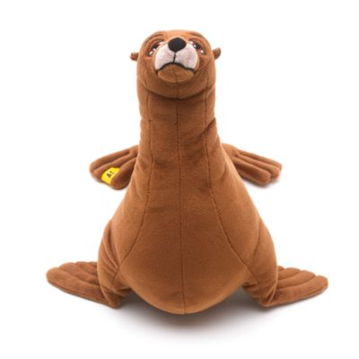 Rudder Medium Soft Toy, Finding Dory