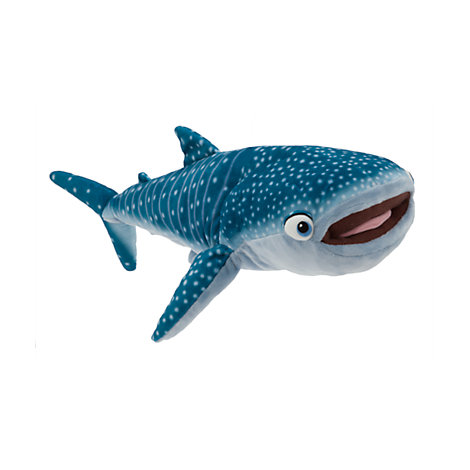 Destiny Medium Soft Toy, Finding Dory