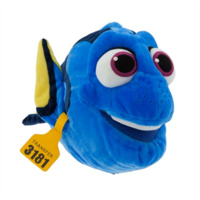Dory Medium Soft Toy, Finding Dory
