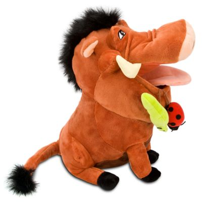 Pumbaa Medium Soft Toy
