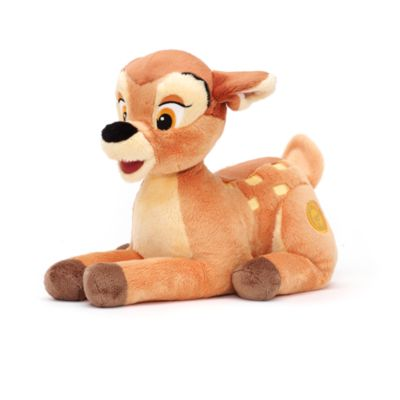 Bambi Soft Toy