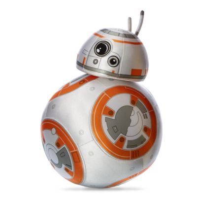 Peluche BB-8 de Star Wars de taille moyenne