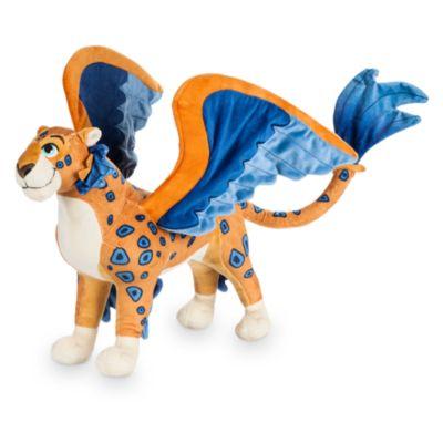 Skylar Soft Toy, Elena of Avalor