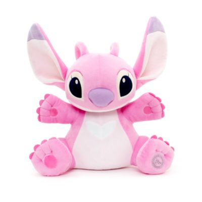 Angel Medium Soft Toy, Lilo & Stitch: The Series