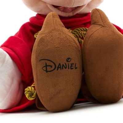 Sorcerer Mickey Medium Soft Toy