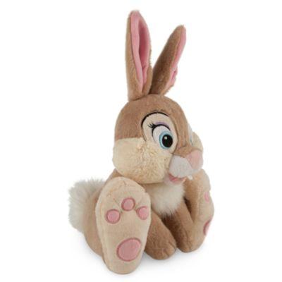 Miss Bunny medelstort gosedjur