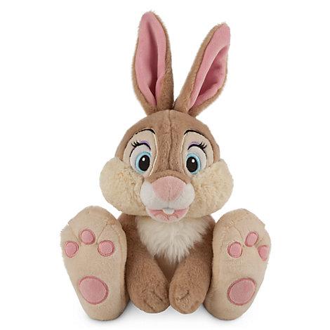 Medium Miss Bunny plysdyr