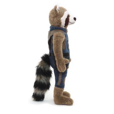 Peluche Rocket Raccoon de taille moyenne, Les Gardiens de la Galaxie Vol.2
