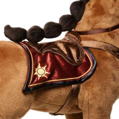 Fidella medelstort gosedjur från tv-serien Trassel
