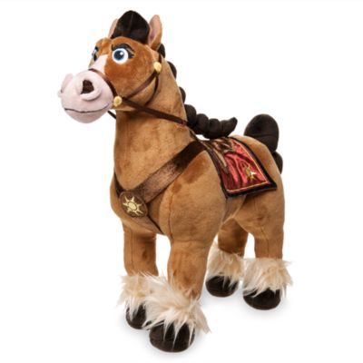 Fidella Medium Soft Toy, Tangled: The Series