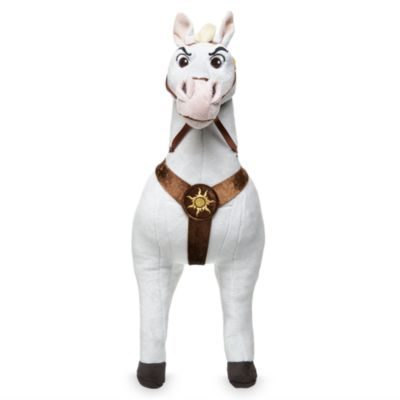 Maximus Medium Soft Toy, Tangled: The Series