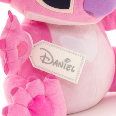 Angel Medium Soft Toy, Lilo and Stitch: The Series