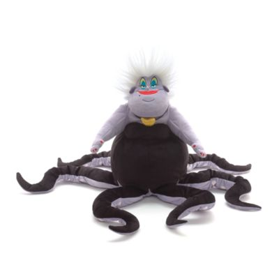 Arielle, die Meerjungfrau - Ursula Kuschelpuppe