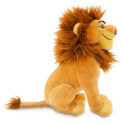 Medium Mufasa plysdyr, Løvernes konge