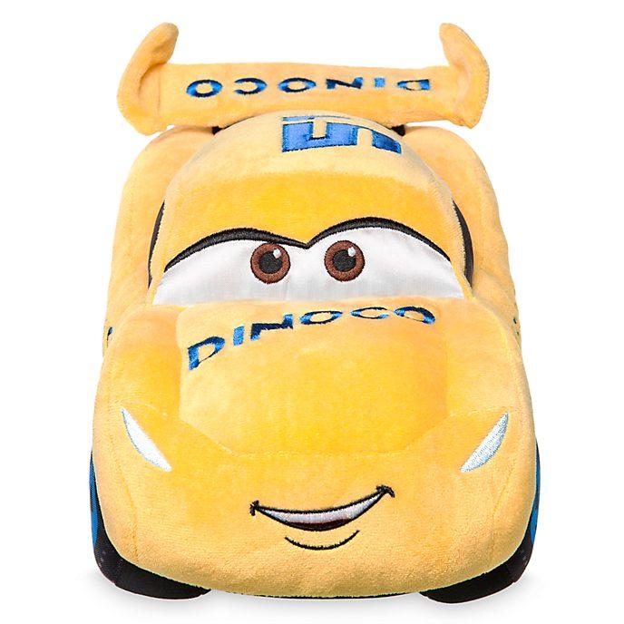 Disney/Pixar Cars 3 - Cruz Ramirez Kuscheltier mittelgroß