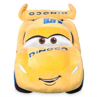 Peluche medio Cruz Ramirez, Disney Pixar Cars 3