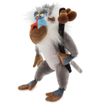 Rafiki Medium Soft Toy, The Lion King