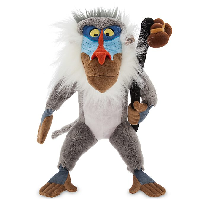 Disney Store Rafiki Medium Soft Toy, The Lion King