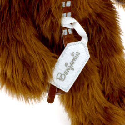 Chewbacca Medium Soft Toy, Star Wars