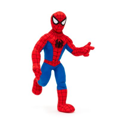 Spider-Man Small Soft Toy