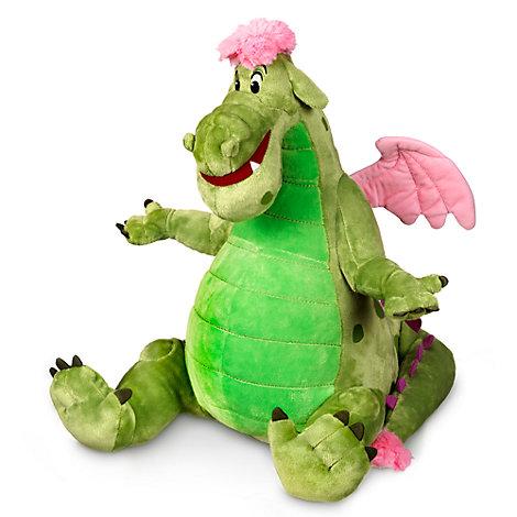 Elliot Medium Soft Toy, Pete's Dragon