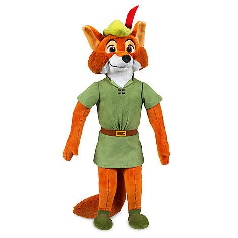 Peluche mediano de Robin Hood