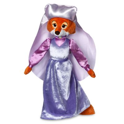 Maid Marian Medium Soft Toy