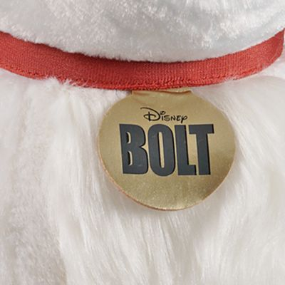 Disney Bolt - Ein Hund für alle Fälle - Kuscheltier