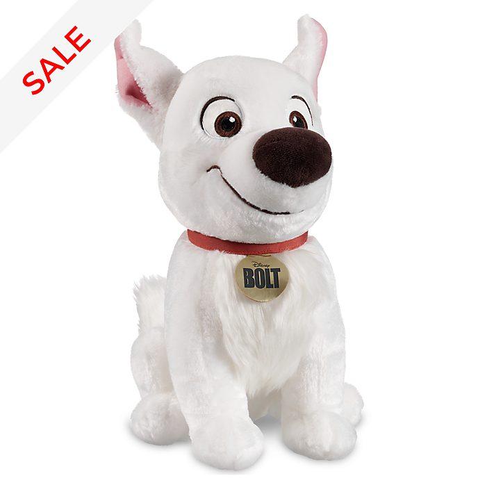 Disney Bolt Medium Soft Toy