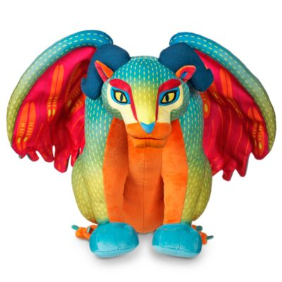 Peluche Pepita de taille moyenne, Disney Pixar Coco