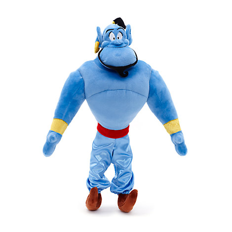 Genie Medium Soft Toy