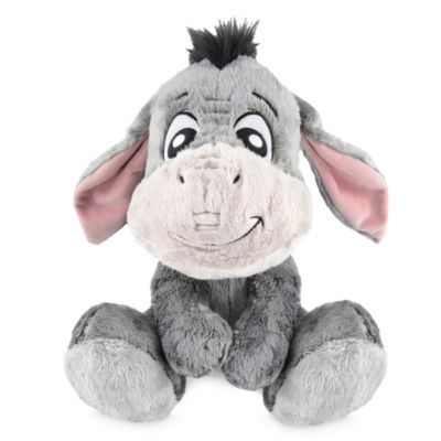 Eeyore Big Feet Medium Soft Toy