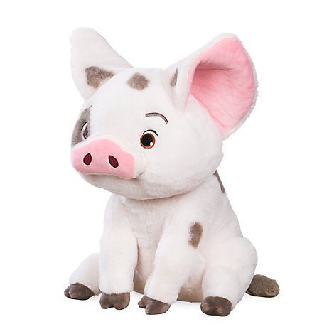 Pua Medium Soft Toy
