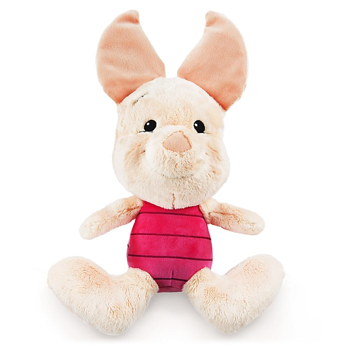 Piglet Big Feet Medium Soft Toy