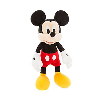Mickey Mouse Medium Soft Toy