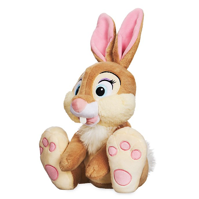 Miss Bunny Medium Soft Toy