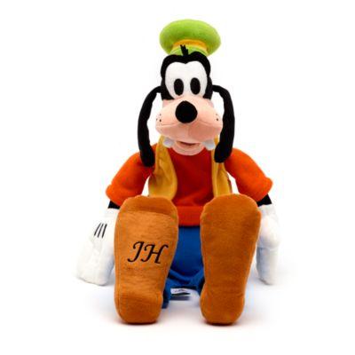 Goofy Medium Soft Toy