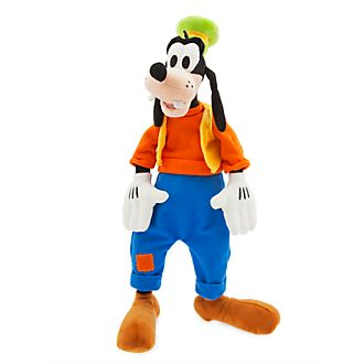 Goofy Medium Soft Toy