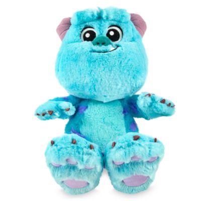 Sulley Big Feet Medium Soft Toy