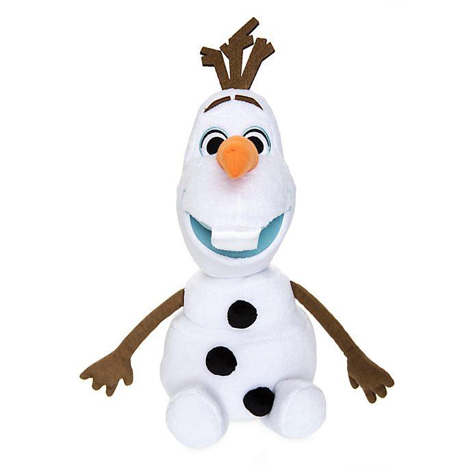 Disney Store Peluche Olaf de taille moyenne