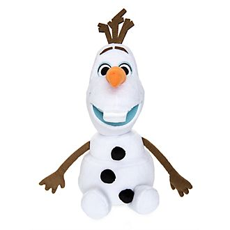 Disney Store Olaf Medium Soft Toy
