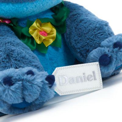 Stitch Hawaiian Medium Soft Toy