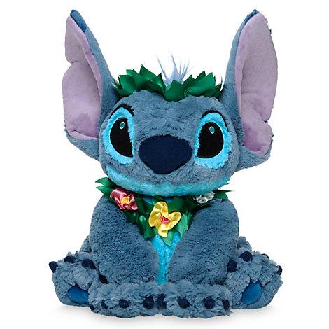 Peluche medio hawaiano Stitch
