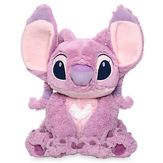 Peluche Angel, Lilo et Stitch