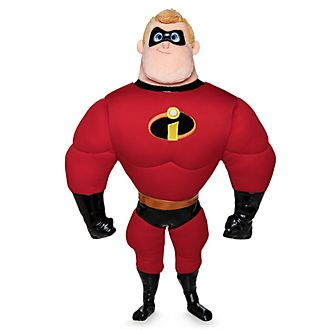 Mr Incredible Medium Soft Toy, Incredibles 2