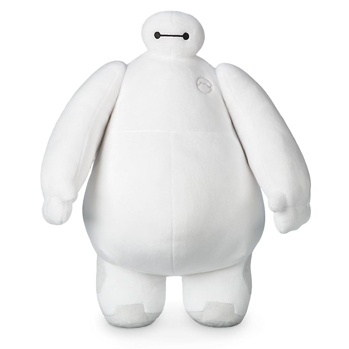 Baymax Medium Soft Toy